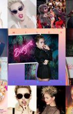 BANGERZ ALBUM - Miley Cyrus by azyla_temptress