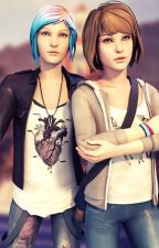 Life Is Strange: A New Life by MatthewJlee
