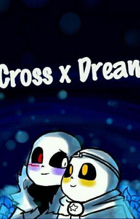 Cross x Dream [Traducción comic ] by Kamzy99