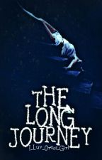 The Long Journey by I_Luv_Oreos_Girl