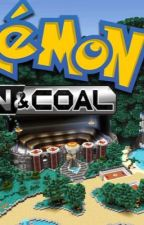 Pokémon Iron And Coal by PlazmusTheHunter
