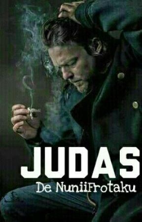 《Judas》[Daryl Dixon] by NuniiFrotaku