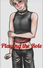 Playing the Role ( Drarry Fanfiction ) by TuckerPuppy