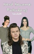 Nerd Become Fabulous - HENDALL by SabrinaMlydv