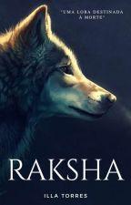 Raksha by Firecatcherxh