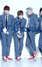 The 7 Cassanova by ms_teriosaminion