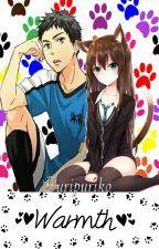 ♥Warmth♥Kasamatsu Yukio♥KnB♥AU♥ by Puripuriko