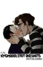 nygmobblepot oneshots by unstablewings