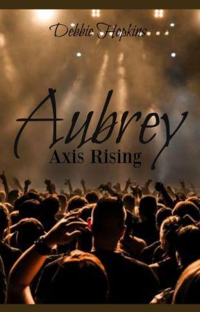 Aubrey (Axis Rising) by DebbieHopkins