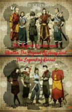The Legend of who now? (Avatar The Legend Of Aang And The Legend of Korra) by IzumiAsada647