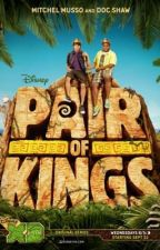 Pair of Kings Fan Fiction Part 1 by Gryffindor_Pride02