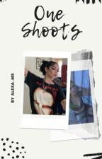 ❀;One shoots by -tnhmb