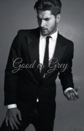 Good as Grey (Man x Man) ✔️ by blueswade