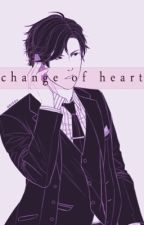 change of heart | jumin han x reader by mintflannel