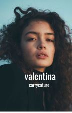 Valentina by carrycature