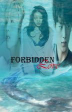 Forbidden love by gg_102