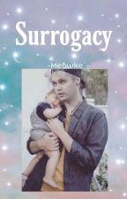 Surrogacy || Malum by -Meowke