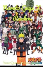 We the Hero (Naruto guys x reader!!!) by YourQueenMamaBaby