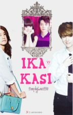 Ikaw kasi... (ONE SHOT) by SimplyLouisse