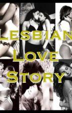 Lesbian Love Story by JokerTheKid