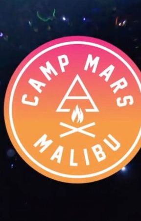 CAMP MARS by CMode95