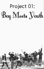 [PH ARMY Project01]: Boy Meets Youth by ArmyAuthornimPH