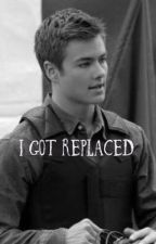 I Got Replaced // (lucaya)  by allwehaveislove