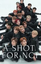 ☦1SHOT CONTEST☦ a shot for nct by purplethetic
