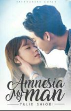 My Amnesia Man [[On-Going]]  by Yulie_Shiori