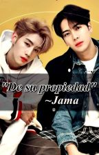 ¡De Su Propiedad! - Markson Got7 (One Shot) by jamacortezmcjb