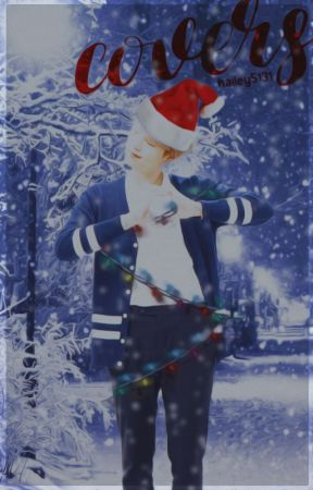 covers - O P E N by Hailey_5131