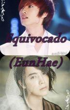 Equivocado (EunHae) by Lupiitha17