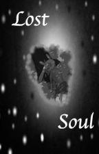 Lost Soul by chocobubblez