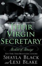 Their Virgin Secretary (Libro 6, traducción al español) by heyitsnallely