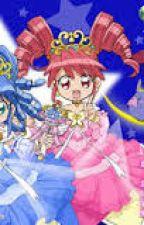 ( hai công chúa sinh đôi ) hạnh phúc ? ở đâu by TomoyouNgx
