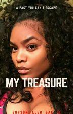 My Treasure by BrysonTiller_bae_12