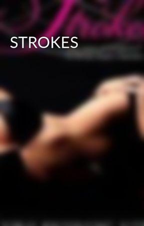 STROKES by DelilahDevlin