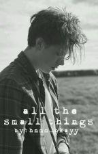 all the small things | brooklyn beckham by hmmm_okayy