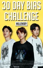 30 Day Bias Challenge by MillenAry