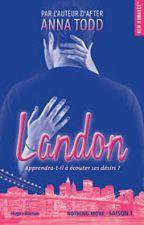 Landon by EliseNoelgerard