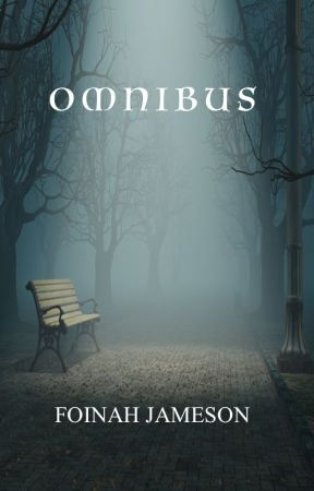 OMNIBUS by FoinahJameson