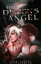 The Demon's Angel by Jian_Senpai