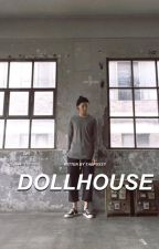❝DOLLHOUSE❞ kth, jjk by TAEPUSSY