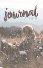 Journal by greatestB