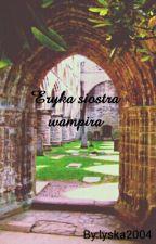 Eryka siostra wampira||Eldarya by lyska2004