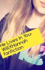 He lives in you (will_haNE by antihan_fan