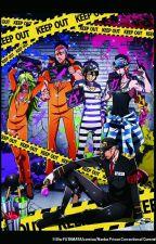 Jail-Breaker No. 1 (Nanbaka x reader) by Trolling_Jack