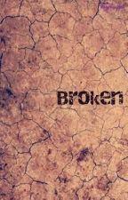 Yook Sungjae : Broken by tii_woel