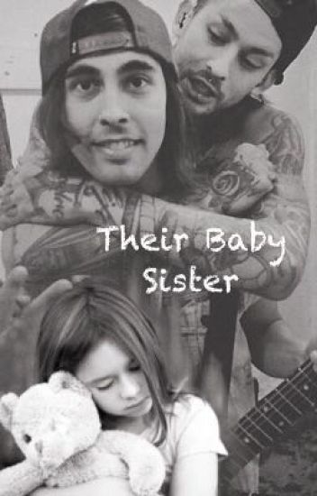 Their baby sister