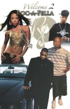 Welcome to Roc-A-Fella (Dame x Aaliyah) Fan-Fiction by KeyGotSauce